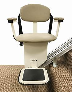 Ameriglide stair lifts lift chairs wheelchair lifts for Stairway lift chair
