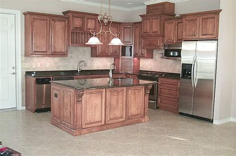 10x10 kitchen cabinets with island best 23 pictures kitchen design layout 8 x 10 kitchen