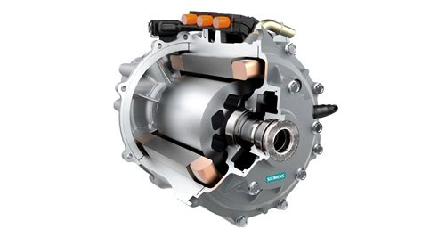 Electric Car Motor For Sale by How Ac Motors Work Electric Cars