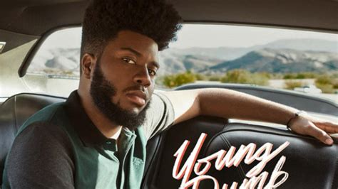 Khalid Calls On Rae Sremmurd & Lil Yachty For Epic 'young