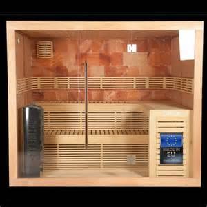 Sauna Mit Glasfront : luxus sauna glf i optirelax ~ Orissabook.com Haus und Dekorationen