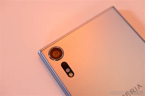 sony xperia xzs review android authority