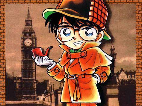 Top Cartoon Wallpapers: Detective Conan Wallpaper