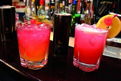 Choosing The Right Alcoholic Beverages For Your Party