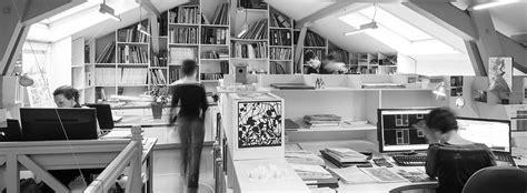 atelier thierry roche cabinet d architecture lyon