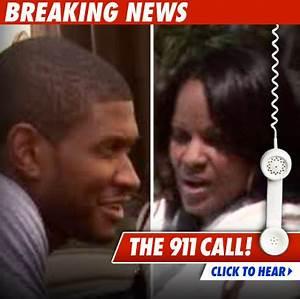 Usher 911 Call -- 'My Car Has Been Keyed' | TMZ.com
