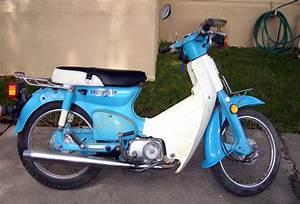 Belmont Cycle