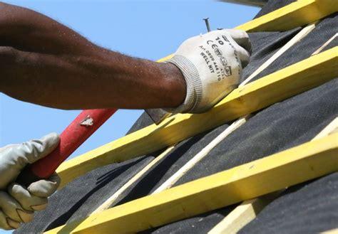 isolation de toiture par l ext 233 rieur