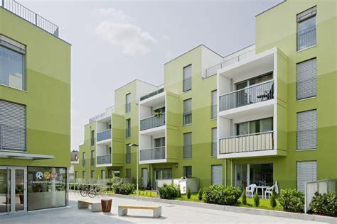 Kitchen Ideas For Small Apartments - erz social housing alleswirdgut architecture lab