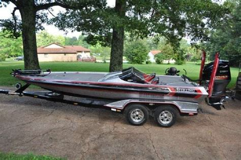 Bass Boats For Sale In Tn by Bass New And Used Boats For Sale In Tennessee
