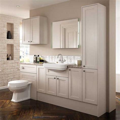 Bathroom Furniture by Rigid Fitted Bathroom Furniture Units For Sale Bbk Direct