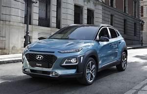 Essai Hyundai Kona Electrique : deux choix de batteries pour le futur hyundai kona lectrique ~ Maxctalentgroup.com Avis de Voitures
