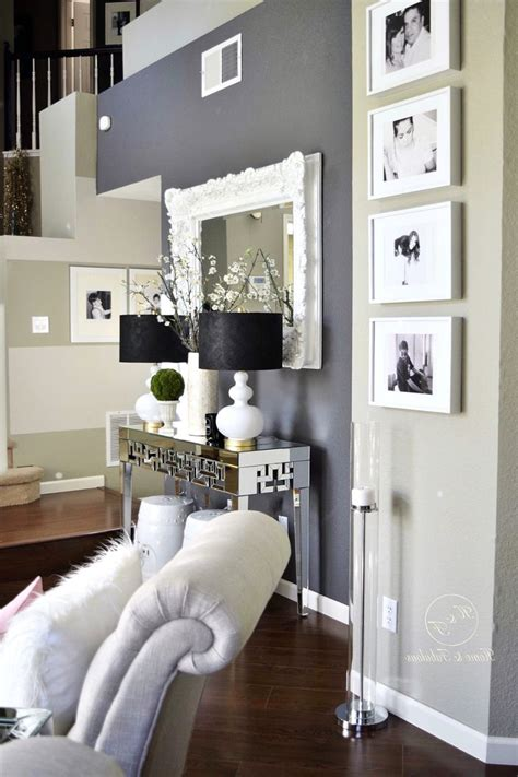 15 Best Collection Of Wall Accents Color Combinations