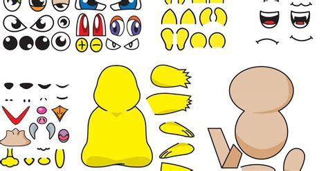 Mcg Youth & Arts  Digital Design Your Own Pokemonesque