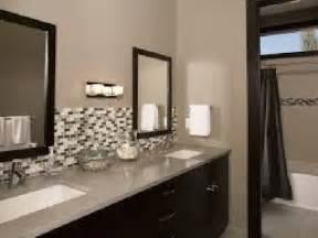 backsplash ideas for bathroom lovely bathroom backsplash ideas