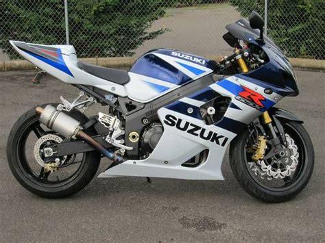2004 Suzuki Gsxr 1000 For Sale by 2004 Suzuki Gsx R 1000 For Sale On 2040motos