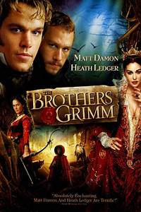 The Brothers Grimm | CraftD Movie Critiques