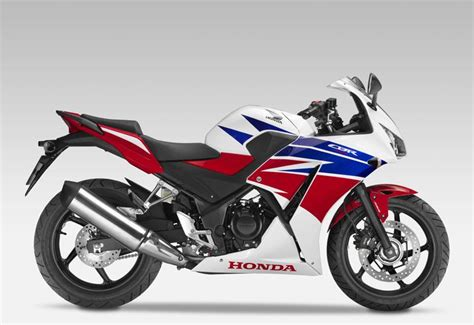 HONDA CBR300R (2014-on) Review | Speed, Specs & Prices | MCN