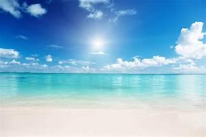 Free, Photo, White, Sand, Beach