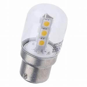 Ampoule Baionnette Led : ampoule led b22 1 6w 160lm pygmy orbitec ampoules service ~ Edinachiropracticcenter.com Idées de Décoration