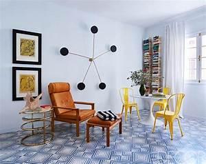 La casa de los azulejos hidráulicos en Marruecos · The house of the cement tiles in Marocco