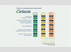 eSocial Novo Faseamento