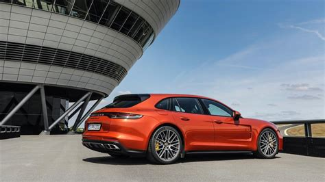 The 2021 porsche panamera arrived last week, and it has stirred the lineup heavily. 2021 Porsche Panamera gets new powertrains | The Torque Report