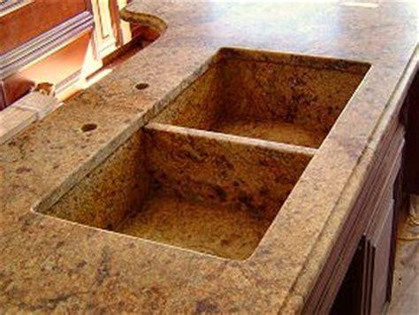 the granite gurus custom made granite sinks