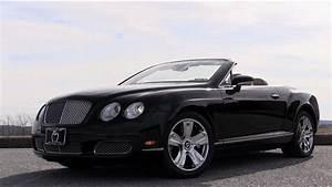 Bentley Continental 2018 Cabrio : 2008 bentley continental gtc review youtube ~ Jslefanu.com Haus und Dekorationen