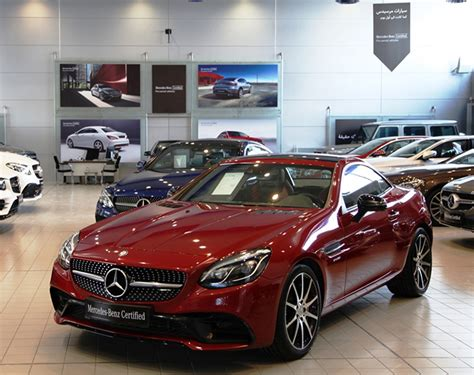 It's backed by an unlimited mileage warranty, prepped. Mercedes-Benz Launches Certified Pre-Owned Vehicles Programme in Kuwait - ArabWheels