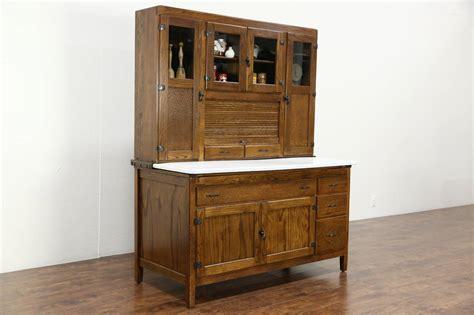 restoration kitchen cabinets hoosier oak kitchen pantry cupboard roll top 1915 1915