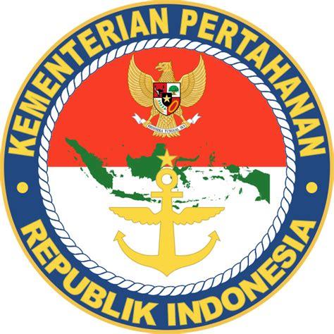 kaos jangkar koleksi lambang dan logo lambang kementerian pertahanan
