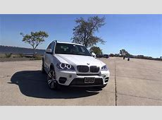 2012 BMW X5 35d with M Rims YouTube