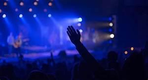 U-Church: An Evening of Worship
