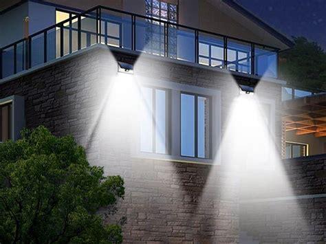 The 5 Best Outdoor Solar Lights