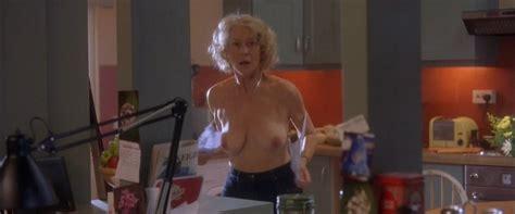 Helen Mirren Nuda Anni In Calendar Girls
