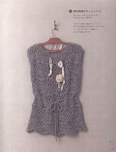 Open Fan Stitch Crochet Top Pattern  U22c6 Crochet Kingdom