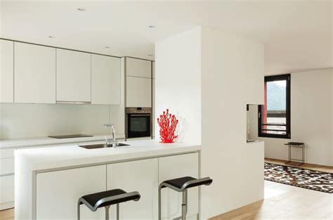 amenager un bar de cuisine 52 idées design de tabouret de cuisine pour aménager un