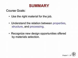 Introduction To Materials Science  U0026 Engineering