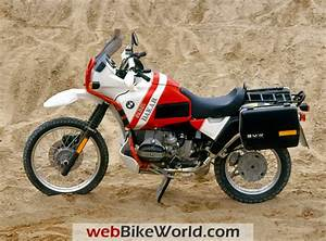 Bmw Paris : 1989 bmw r100gs paris dakar moto zombdrive com ~ Gottalentnigeria.com Avis de Voitures