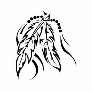 Dessin De Plume Facile : dessin plume indienne tatouage tuer auf ~ Melissatoandfro.com Idées de Décoration