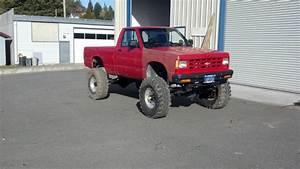 88 Chevy S10