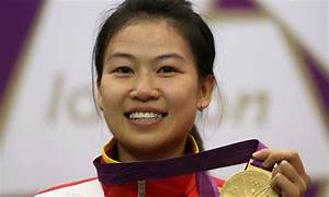 Olympics: First gold medal of London 2012 won by China ...