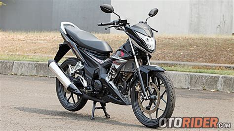 Review Honda Sonic 150r by Review Motor Honda New Honda Sonic 150r
