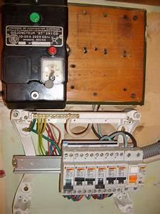 Coupe Circuit Electrique : ajouter de nouveaux coupe circuit sur le tableau electrique ~ Melissatoandfro.com Idées de Décoration