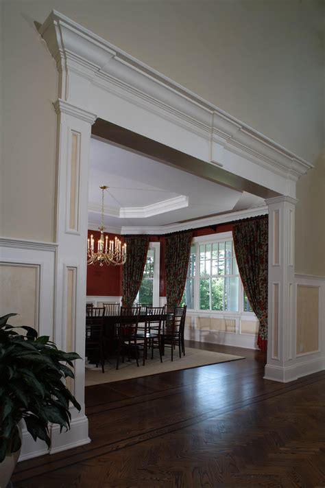 archways moldings ny woodworking