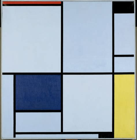 Piet Mondrian Berlin by выставка ключевых работ пита мондриана в музее Martin