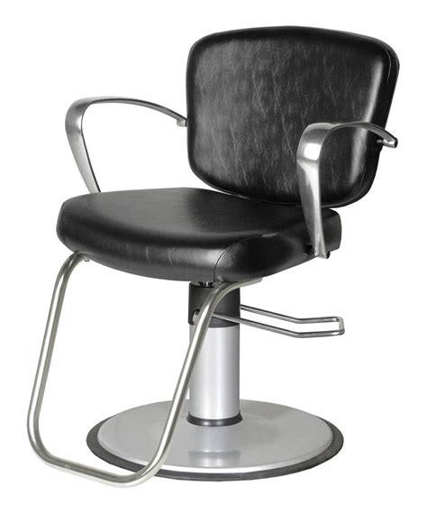 collins 8300 styling chair