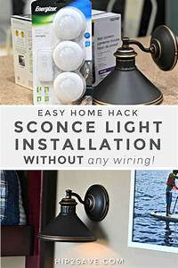 Sconce Light Fixtures Are A Beautiful Way To Add Style And