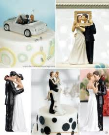 wedding figurines idees figurine montee